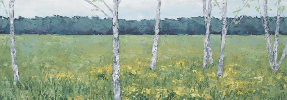 Birch Trees Anna Perlin slider
