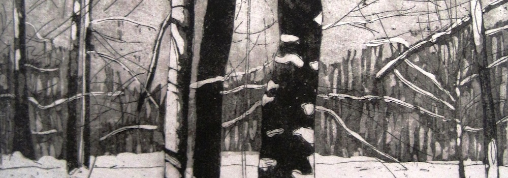 MaryJaneJones-Snow Trees 1